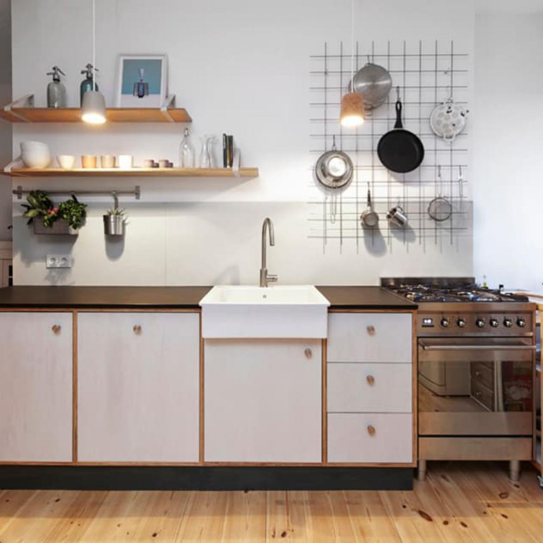 8 Cozinhas Pequenas Que Mudam Totalmente A Casa